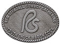 Example Custom Buckle