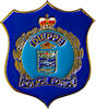 Example of Police Emblem