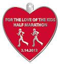 Photo of Marathon Medal