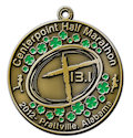 Photo of Triathlon Medal