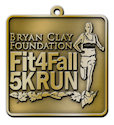 Photo of Charity Event Medallion
