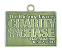 Photo of Charity Event Medal