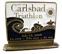 Photo of 26.2 Finisher medallion