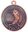 Photo of Running Event Medallion