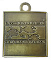 Drawing of Marathon Medal