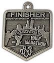 Photo of Triathlon Medallion