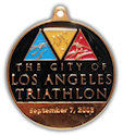 Photo of Running Event Finisher medallion