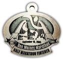 Example of Marathon Award