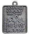 Photo of Half Marathon Award