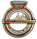 Sample Marathon Award