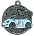 Example of Ironman Medal