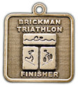 Photo of Running Marathon Medallion
