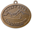 Sample Running Marathon Award