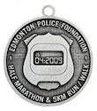 Photo of Running Marathon Participant medal