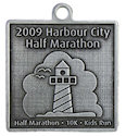 Photo of Ironman Medallion
