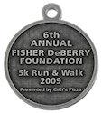 Photo of Half Marathon Medallion