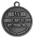 Photo of Running Event Medal