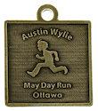 Photo of Half Marathon Medal