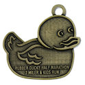 Sample Marathon Medallion
