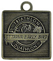 Sample 26.2 Medal