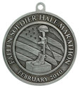 Photo of Running Marathon Medal