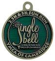 Sample 26.2 Medallion