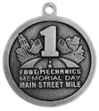 Photo of Half Marathon Medal