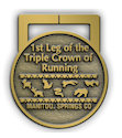 Photo of Running Marathon Award