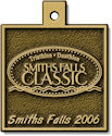 Sample Ultramarathon Medal
