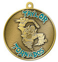 Sample Corporate Participant medal