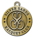 Photo of Charity Participant medal