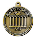 Photo of Corporate Medallion