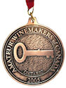 Example of Logo Participant medal