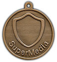 Photo of Fundraising Medallion