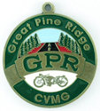 Example of Logo Medallion
