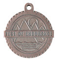 Example of Sport Medal
