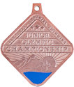 Sample Logo Medal