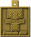 Example of Corporate Medal